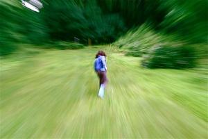 Running through the Portal