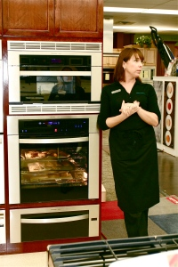 Convection Oven Demo