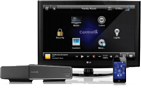 Control4 Home Control System for a Smart Home