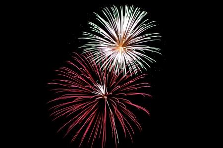 Princeton Fireworks 2012
