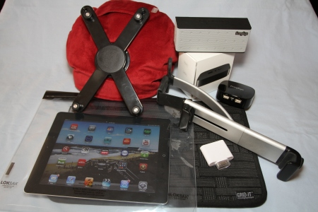 iPad and Tablet Accessories